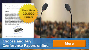 Search Conference Papers