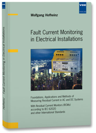 Fault Current Monitoring in Electrical Installations