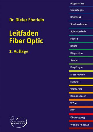 Leitfaden Fiber Optic