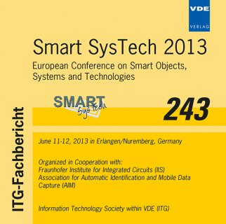 ITG-Fb. 243: Smart SysTech 2013