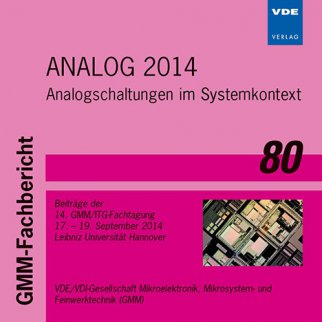 GMM-Fb. 80: ANALOG 2014