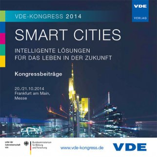 VDE-Kongress 2014 – Smart Cities