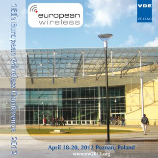 European Wireless 2012