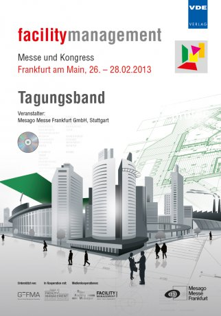 facilitymanagement 2013 – Messe und Kongress