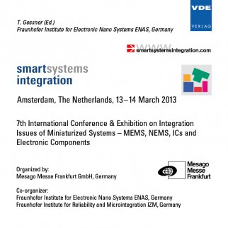 smart systems integration 2013