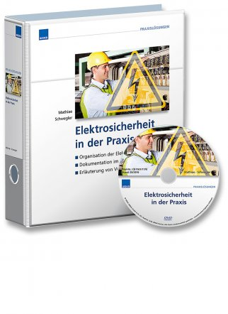 Elektrosicherheit in der Praxis