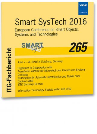 ITG-Fb. 265: Smart SysTech 2016