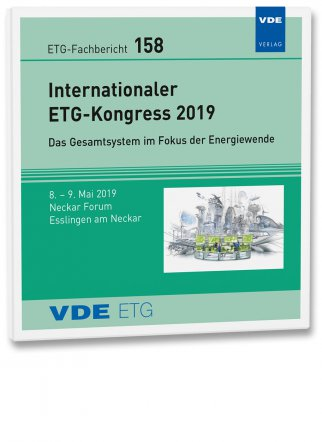 ETG-Fb. 158: Internationaler ETG-Kongress 2019
