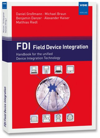 FDI - Field Device Integration