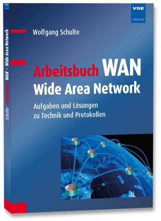 Arbeitsbuch WAN – Wide Area Network