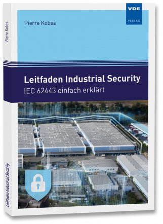 Leitfaden Industrial Security