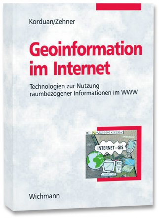 Geoinformation im Internet