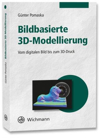 Bildbasierte 3D-Modellierung