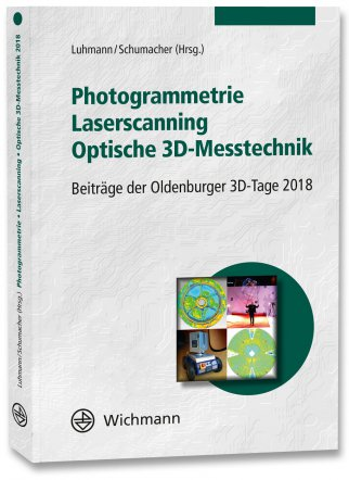 Luhmann, Photogrammetrie Laserscanning Optische 3D-Messtechnik