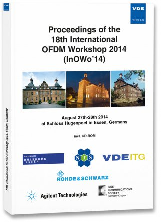 Proceedings of the 18th International OFDM Workshop 2014 (InOWo'14)
