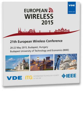 European Wireless 2015