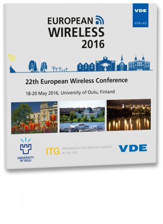 European Wireless 2016