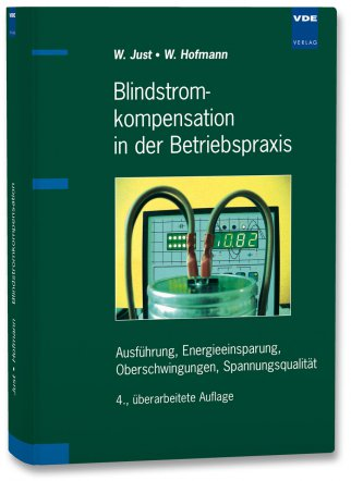 Blindstromkompensation in der Betriebspraxis