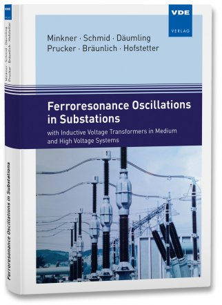 Ferroresonance Oscillations in Substations