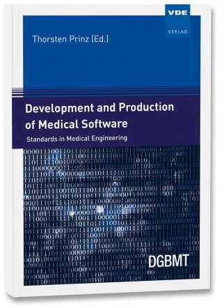 Development and Production of Medical Software
