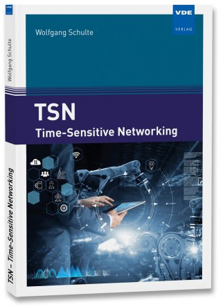 TSN - Time-Sensitive Networking