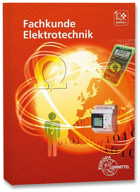 Fachkunde Elektrotechnik Pdf