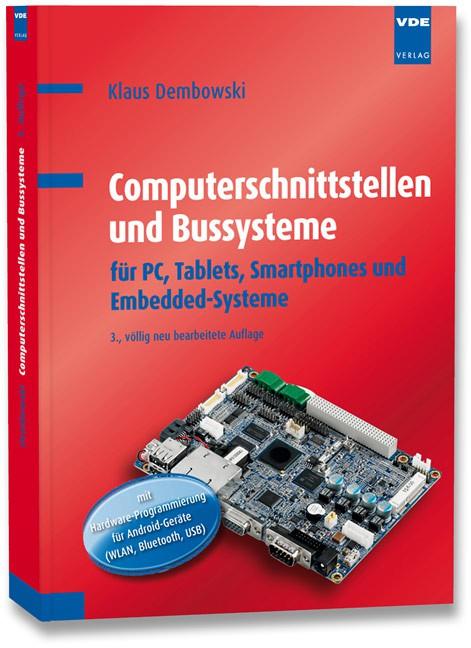 Computerschnittstellen Und Bussysteme Bucher Vde Verlag