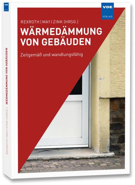 Warmedammung Von Gebauden Bucher Vde Verlag