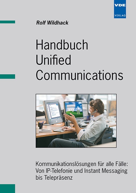Handbuch Unified Communications