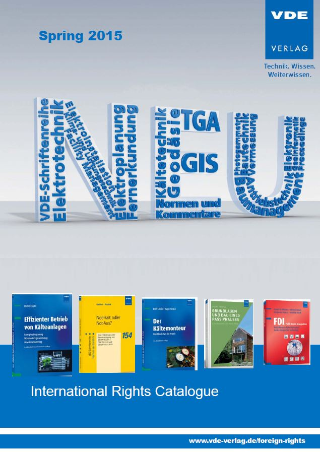 Rights Catalogue 2014