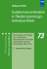 Isolationskoordination in Niederspannungsbetriebsmitteln