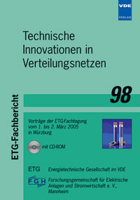 Technische Innovationen in Verteilungsnetzen
