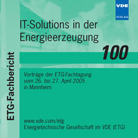 IT-Solutions in der Energieerzeugung