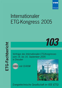 Internationaler ETG-Kongress 2005
