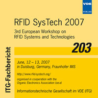 RFID SysTech 2007