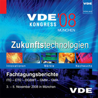 VDE-Kongress 2008
