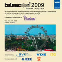 telescon(R) 2009 - Power Supply Quality and Efficiency