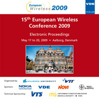 European Wireless 2009