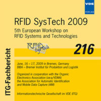 RFID Systech 2009