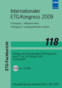 Internationaler ETG-Kongress 2009