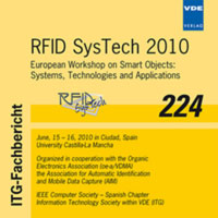 RFID Systech 2010