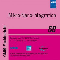 Mikro-Nano-Integration (GMM-FB 68)