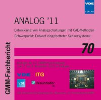 ANALOG 2011 (GMM-FB 70)