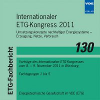 Internationaler ETG-Kongress 2011