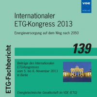 ETG-Fb. 139: Internationaler ETG-Kongress 2013