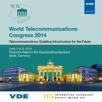WTC 2014 - World Telecommunications Congress 2014