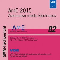 AmE 2015 – Automotive meets Electronics