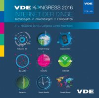 VDE-Kongress 2016 – Internet der Dinge
