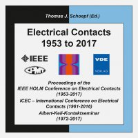 Electrical Contacts 1953 to 2017