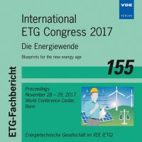 ETG-Fb. 155: International ETG Congress 2017